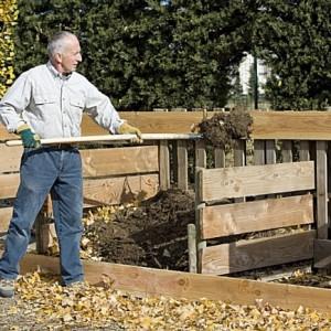 Faire compost