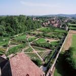 Logo du groupe Jardins du château de sully