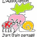 Logo du groupe J'art d'ain partagé